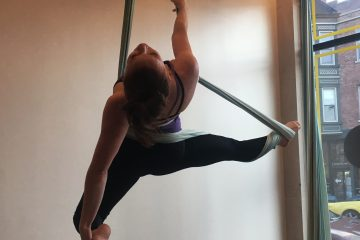 air aerial fitness chicago