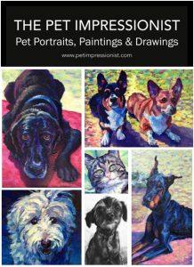 The Pet Impressionist