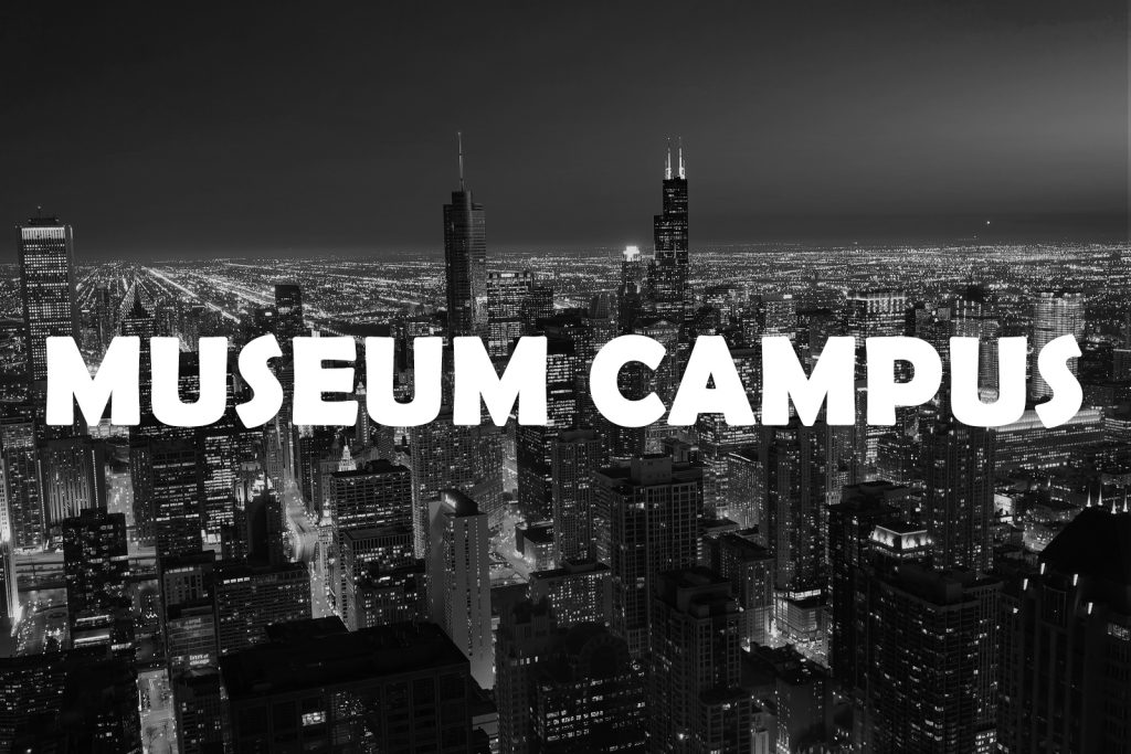 What to do at Museum Campus Chicago