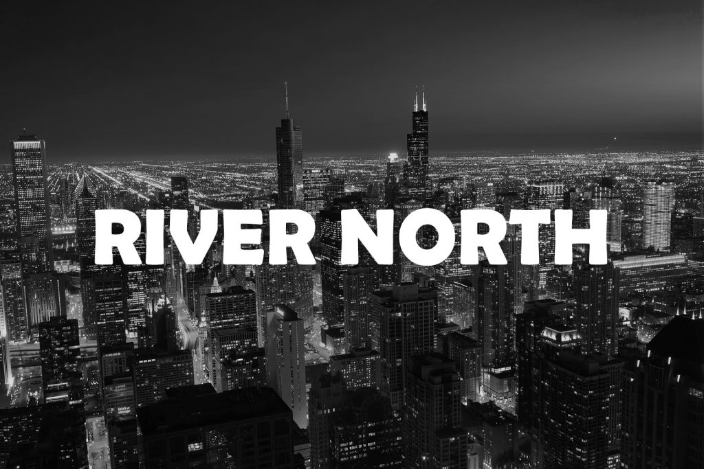 What to do in River North